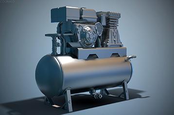 空气压缩机相关常用名词和术语解释