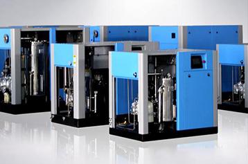 螺杆式空压机常见几种故障分析